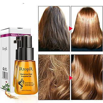 Hair Growth Essential Oil Easy To Carry Hair Care Nursing - Both Male And Female Can Use