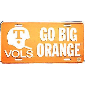 Tennessee voluntarios NCAA matrícula