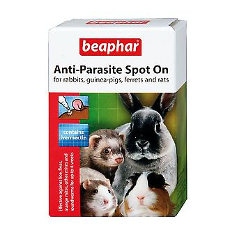 Beaphar Treatment For Rabbit, Guinea Pigs, Ferrets and Rats
