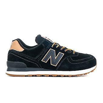 New Balance 574 ML574XAB universal all year miesten kengät