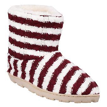 Divaz zapatilla de letonia femenina de varios colores 22864-37366
