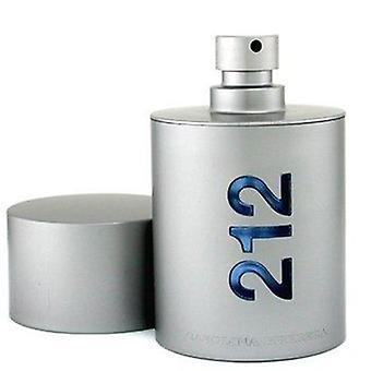 212 NYC Eau De Toilette Spray 50ml or 1.7oz