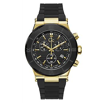 Guess Collections Y69005G2MF Sport Chic homme Silicone