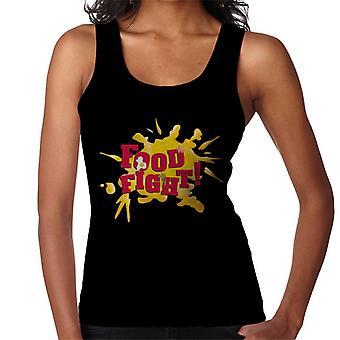 Animal House Mat Fight Women's Vest