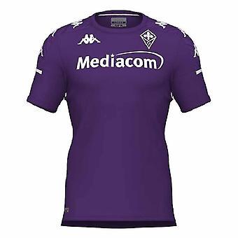 2020-2021 Fiorentina Training Jersey (Violet)
