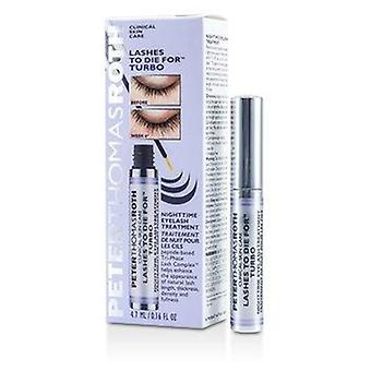 Lashes To Die For Turbo Nighttime Eyelash Treatment 4.7ml or 0.16oz