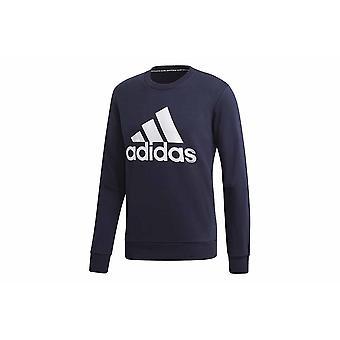 Adidas MH Bos Crew FT DT9938 uniwersalne przez cały rok męskie bluzy