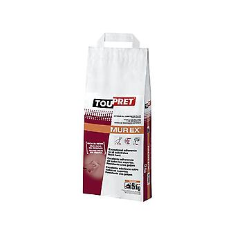 Toupret MUR EX® All Substrates Repair Filler 5kg