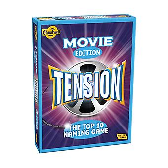 Official Tension Movie Edition