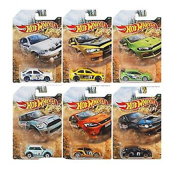 Original Hot Wheels Car 1:64 Collector Edition Metal Diecast Toy