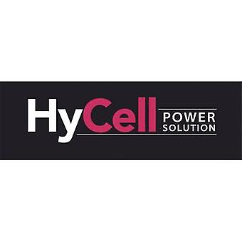 HyCell 1201-0010 Mains PSU (adjustable voltage) 5 V DC, 6 V DC, 7.5 V DC, 9 V DC, 12 V DC, 13.5 V DC, 15 V DC 3000 mA 36 W