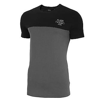 Outhorn TSM626 HOZ20TSM62623S universal summer men t-shirt