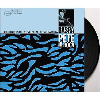 Laroca,Pete - Basra [Vinyl] USA import