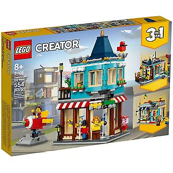 LEGO 31105 Home and Toy Store