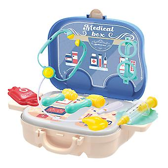 Homemiyn Children's Occupation Playing Educational Toys Set Children's Toy Backpack