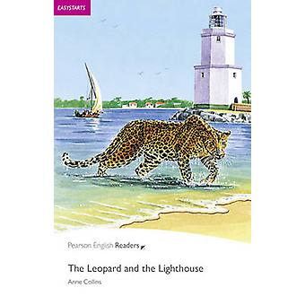 Easystart The Leopard and the Lighthouse Book and CD Pack by Anne Collins