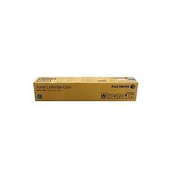 Fuji Xerox Cyan Toner High Yield 11K For Cm415