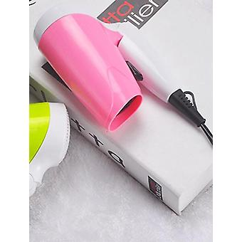 Mini Portable Foldable Blow Hair Dryer, Electric Hairdryers, Bathroom, Outdoor