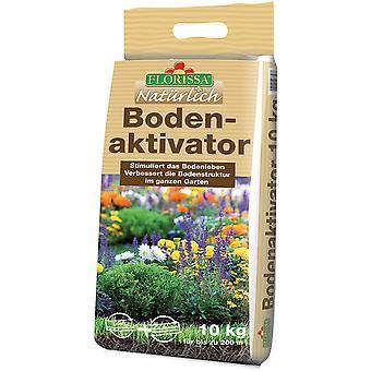 FLORISSA Soil activator, 10 kg