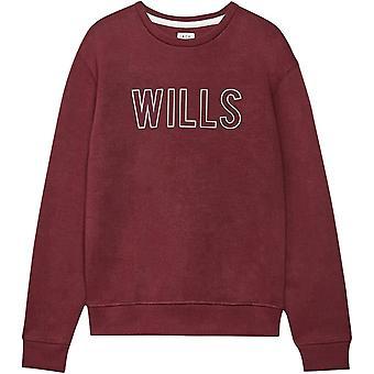 Jack Wills Swindon Crew Sweatshirt