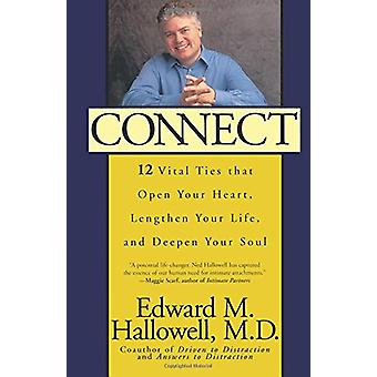 Connect by Ned Hallowell - 9780743406215 Book