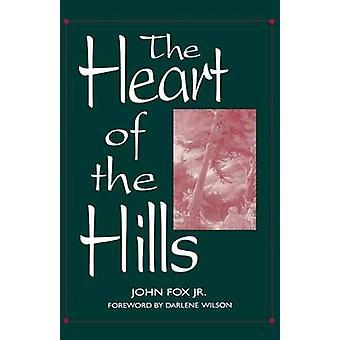 John Foxin Kukkuloiden sydän - 9780813108827 Kirja