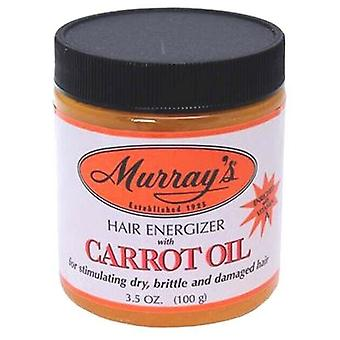 Murray's Hair Energizer Karottenöl 100 gr