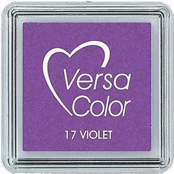 Versacolor Pigment Mustetyyny pieni - Violetti