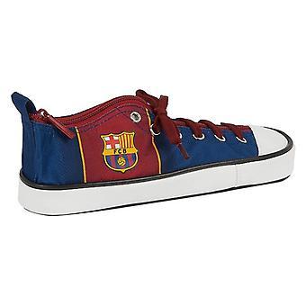 Holdall F.C. Barcelona Maroon Navy Blue