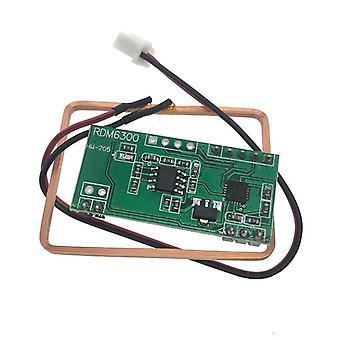 Rfid Card Key Id Reader Module