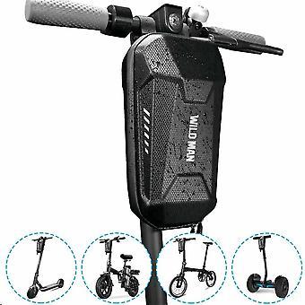 Vandtæt elektrisk scooter taske elektrisk scooter taske stor kapacitet elektrisk scooter taske opbevaringspose til Xiaomi M365 Segway Ninebot-3L