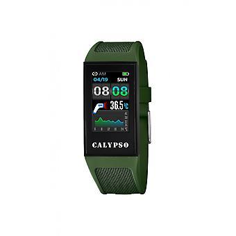 Ver Gar en CALYPSO Caja 2 pulseras K8501-3 - Pulsera R seno verde