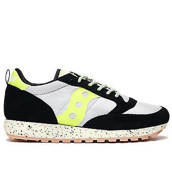 Jazz Trail Sneakers