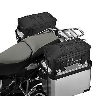 Moottoripyörä Top Box Panniers Top-Bag Kotelo