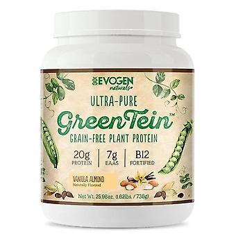 Evogen GreenTein Protein Supplement 736 gr