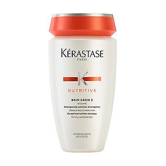 栄養価の高いベインサタン 2 イリソーム 250 ml