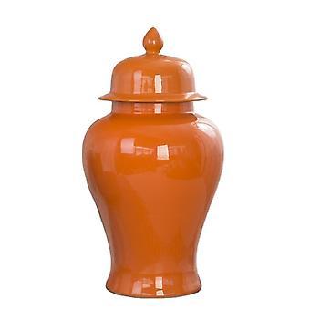 antique design colorful modern ceramic vase