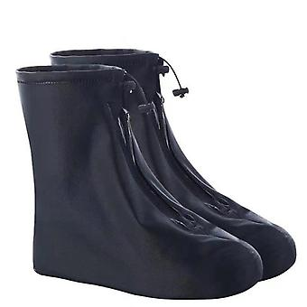 Waterproof Protector Shoes Boot Cover, Rain Shoe Covers