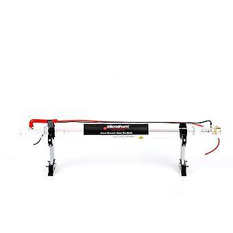 0133 Veci Glass Co2 Laser Tube 60w 1250mm Length 55mm Diameter
