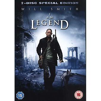 I Am Legend - 2 Disques Édition Spéciale DVD