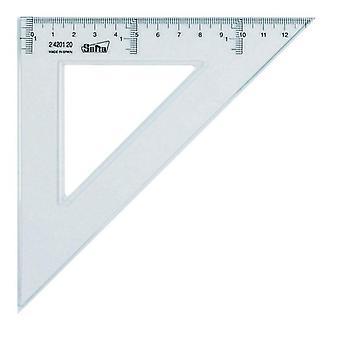 Aseta neliö Safta 20 cm