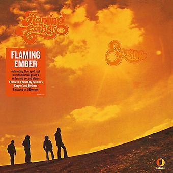 Flaming Ember - Vinilo Sunshine