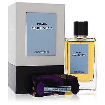 Prada olfactories marienbad eau de parfum spray mit Geschenkbeutel (unisex) von prada 557441 100 ml