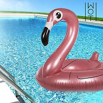 Vagn trend sommarring uppblåsbar Flamingo