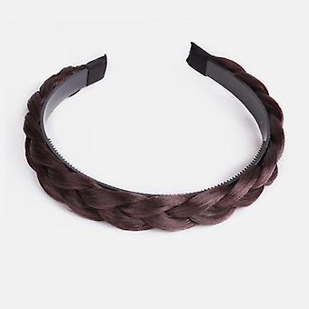 Women Fashion Twist Hairbands