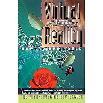 Virtual Reality (A Touchstone book)