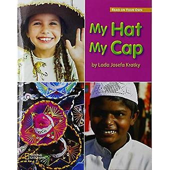 ROYO READERS LEVEL A MY HAT MY CAP