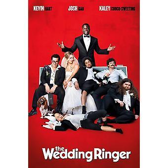 Wedding Ringer [BLU-RAY] USA import