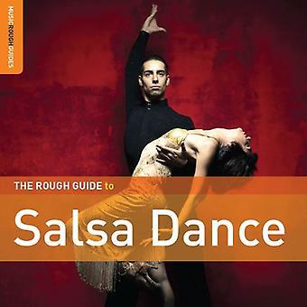 Rough Guide to Salsa Dance (Second Editi - Rough Guide to Salsa Dance (Second Editi [CD] USA import