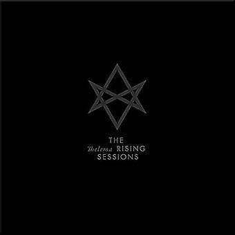 Secrets of the Moon - Thelema Rising [Vinyl] USA import